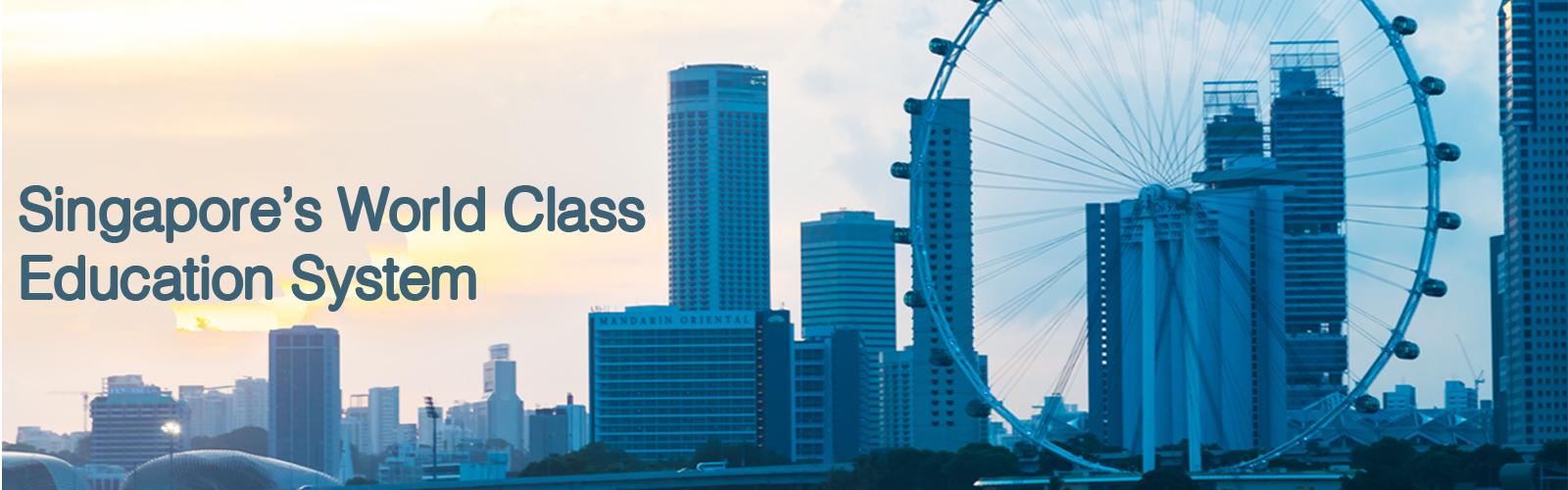Singapore Education System