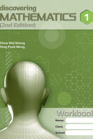 Discovering Mathematics Workbook 1 (2nd Edition)