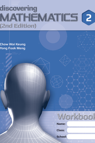 Discovering Mathematics Workbook 2 (2nd Edition)