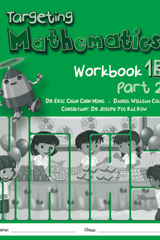 Targeting Mathematics Workbook 1B Part 2