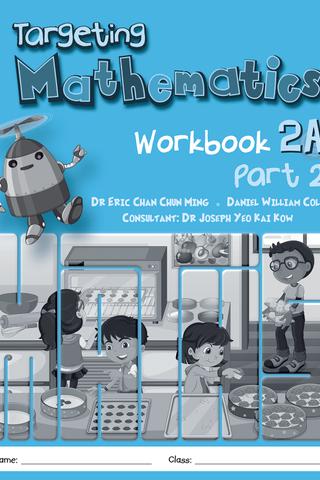Targeting Mathematics Workbook 2A Part 2