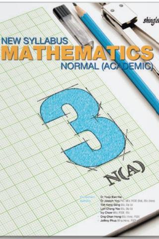 New Syllabus Mathematics Textbook 3
