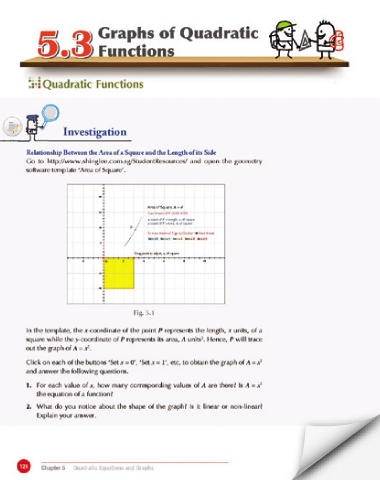 New Syllabus Mathematics Textbook 2 (7th Ed)