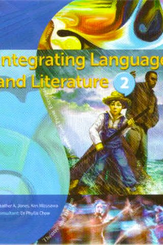 Integrating Language and Literature Volume 2