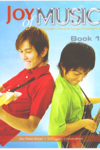 Joy of Music 1